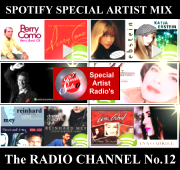 Start the SPOTIFY Radio Channel No.12 Special Artist Mix of Chanson >>>