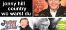 My Jonny Hill on the Road - Wo warst Du - Balladen & Country Music Chansons by SPOTIFY.RADIOSALOON.COM(Austria, German) >>>