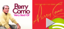 My Perry Como Special Edition Hollywood 50's Greatest Hits >>>