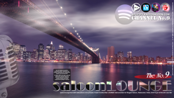 Start the SaloonLOUNGE SPOTIFY Smooth Jazz Chill Out Foyer Bar Sound Background Channel No.9 ...