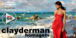 Start the RICHARD CLAYDERMAN (Piano) HomageTV by TVSALOON.COM >>>