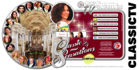 Start the CLASSIC SENSATIONS MusicTV Carmen Monarcha & Friends >>>