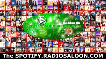 Start the SPOTIFY.RADIOSALOON.COM Playlist Center >>>